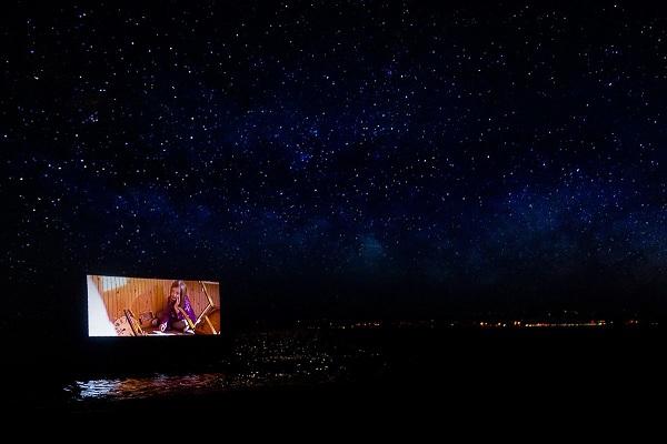 Международный фестиваль уличного кино в музее-заповеднике «Царицыно»