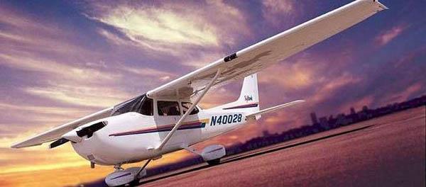 """Обучение пилотированию и 30 минут полета на самолете для одного, двоих или троих от авиацентра """"Воскресенск"""""""