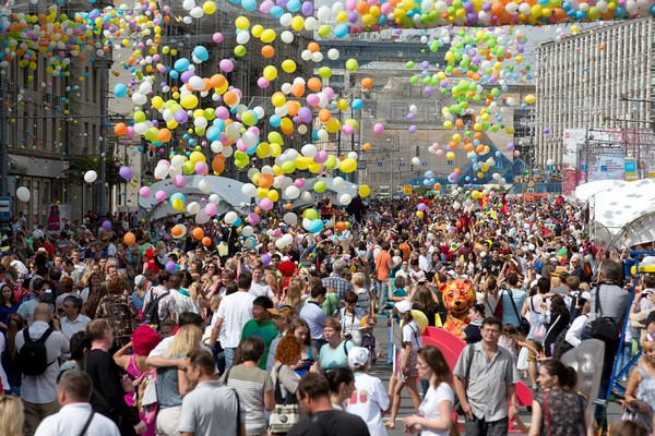 знакомства в москве 2016
