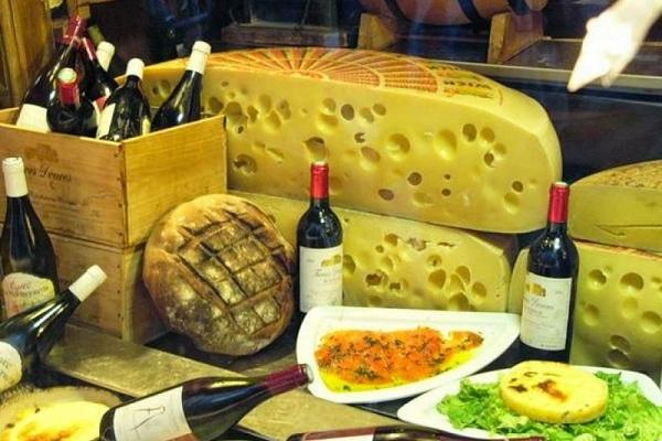 ярмарка сыра в москве 2016 фото