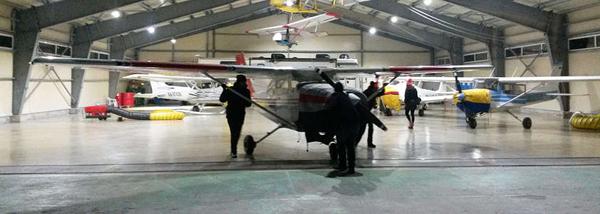 30 или 60 минут виртуального пилотирования на авиационном симуляторе с оригинальной кабиной самолета Як-52 с выполнением фигур высшего пилотажа в Авиационном Учебном Центре