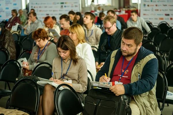 Конференция по контент-маркетингу «Russian Content Marketing – 2016»