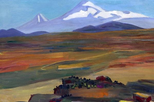 Выставка «Шедевры советского искусства. Наследие великой страны»