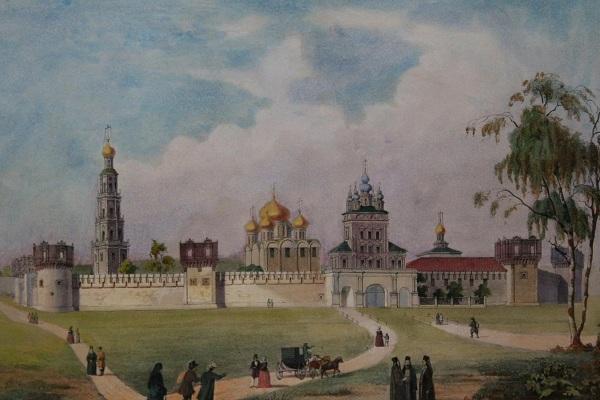 Выставка «История Москвы для детей и взрослых»