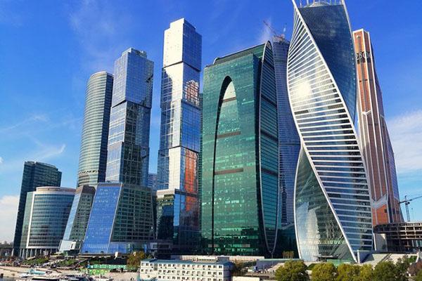 75158832eb2a Московский международный деловой центр «Москва-Сити»