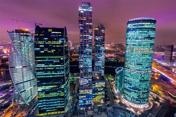 12e00829ac83 Московский международный деловой центр «Москва-Сити». Строительство нашей  отечественной Уолл-Стрит началось совсем недавно – в 1998 году.