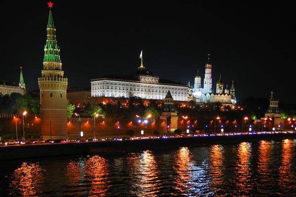 Автобусная экскурсия «Очарование вечерней Москвы» от компании «Любимый город»