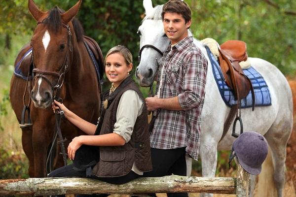 Конные прогулки от частной конюшни «Эквилого»