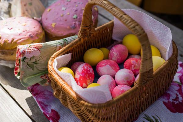 «В преддверии Пасхи» — экскурсия в палаты бояр Истоминых (с мастер-классом по росписи пасхального яйца)