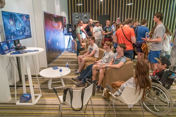 Международный фестиваль стрим-культуры «Стримфест»