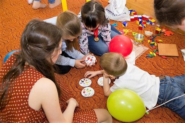 «Hobby Time» - досуг для всей семьи