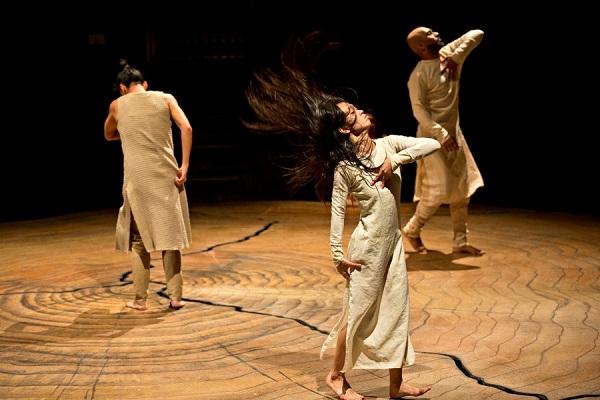 Международный театральный фестиваль имени А. П. Чехова