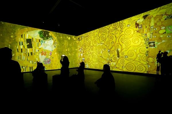 Мультимедийная выставка «От Моне до Малевича. Великие модернисты»