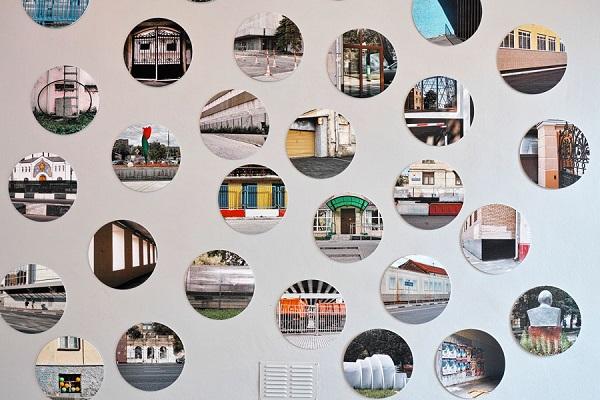 Фотовыставка «Детали Москвы»
