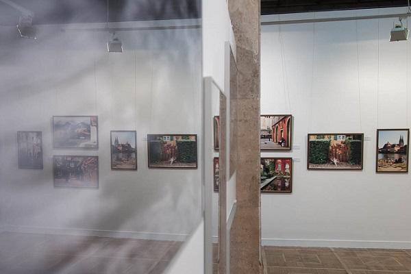 II Фестиваль современной фотографии «Фиксаж – 2017»