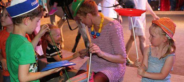 День развлечений с посещением конюшни, катанием на лошади и аттракционах для детей и взрослых в конном парке «Русь»
