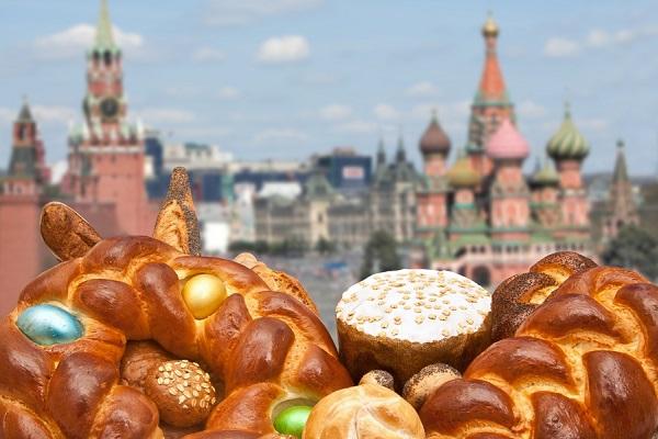 Фестиваль «Пасхальный дар – 2017» в Москве