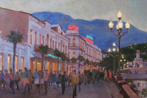 Выставка «ArtNow.ru — 14 лет в искусстве»