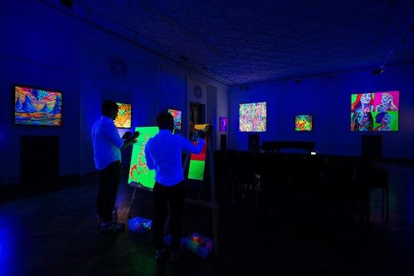 Общегородская акция «Ночь музеев – 2017»