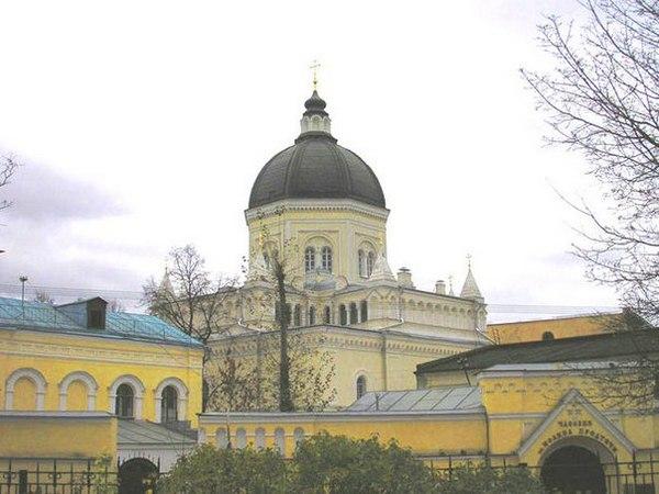 знакомства на экскурсиях в москве