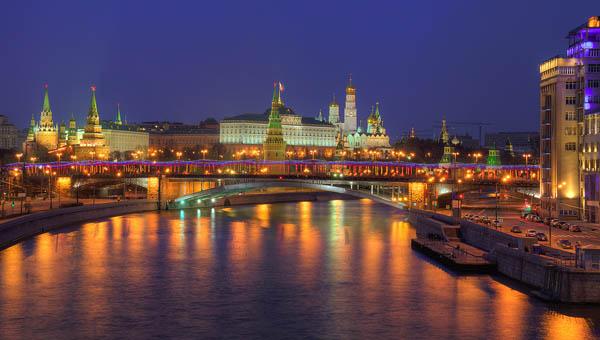 «Романтика речной Москвы» – теплоходная прогулка с ужином на двоих (скидка 50%)