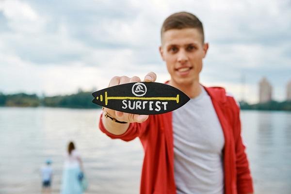 Всероссийский фестиваль «Surfest Russia»