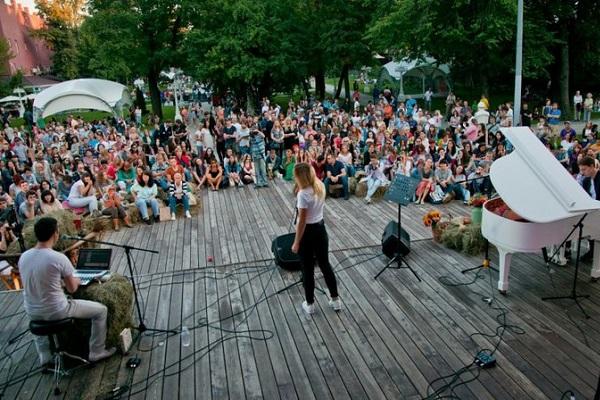 Фестиваль «Классика. Звезды Мариинского театра»