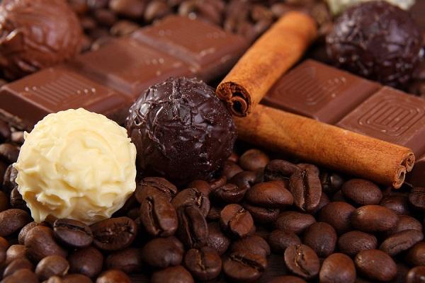 Международный фестиваль шоколада и какао «Салон Шоколада»