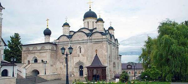 Экскурсии в Ярославль, Ростов, Тарусу, Серпухов и не только от туристической компании Delta