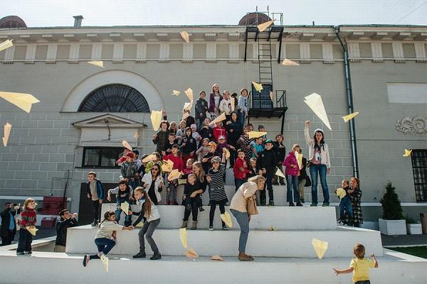 Фестиваль «Музей и город – 2017»