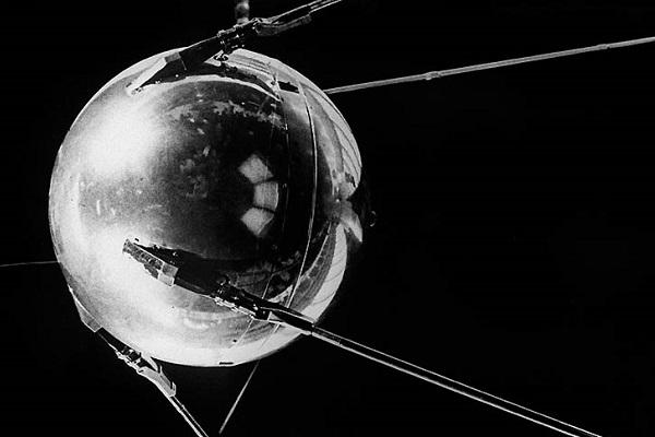 Выставка «Шаг в космос к 60-летию начала космической эры»