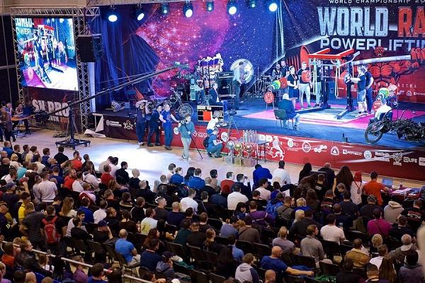 5-й Международный фестиваль спорта «SN PRO Expo Forum – 2017»