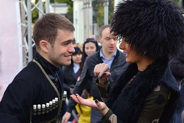 Фестиваль грузинской культуры «Тбилисоба»