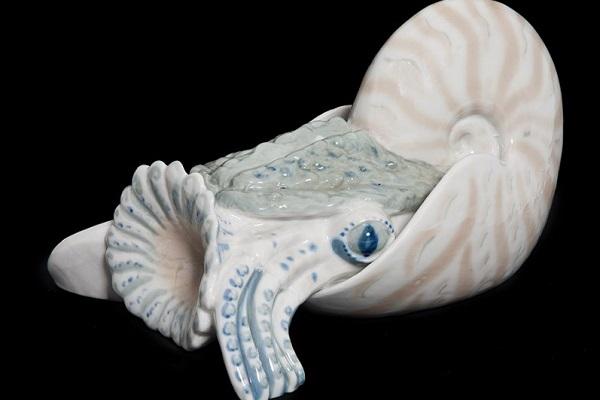 Художественная выставка «Мир моря в искусстве»