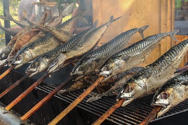 Фестиваль «Ешь Рыбу!»