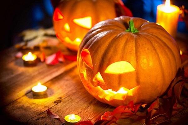 мистическое шоу «Культурный Хэллоуин»