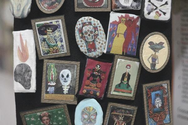 Праздник «Творческий Хэллоуин» на Винзаводе