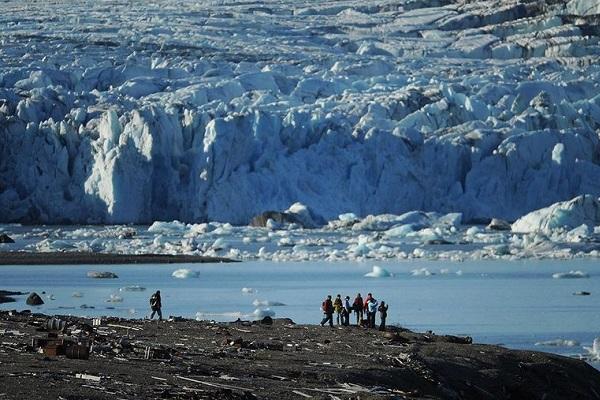 Выставка «Русская Арктика»