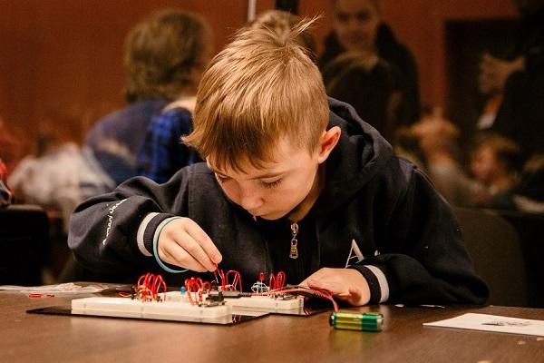 Фестиваль цифровых технологий «Digital Fest for kids & teens»