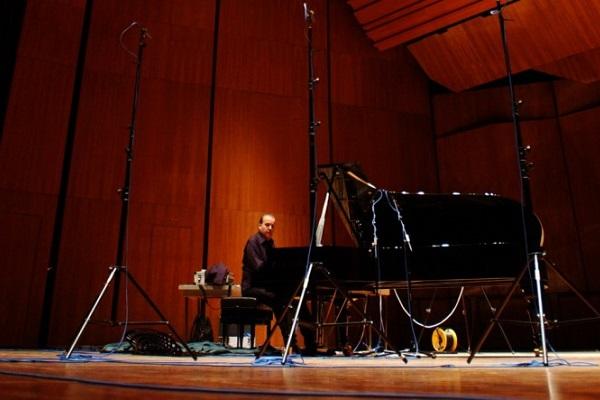 Фестиваль органной музыки «Organ Reframed»