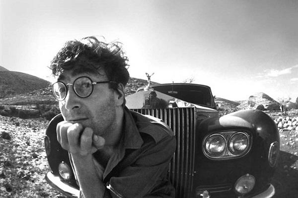 Фотовыставка Дугласа Киркланда «За кулисами»