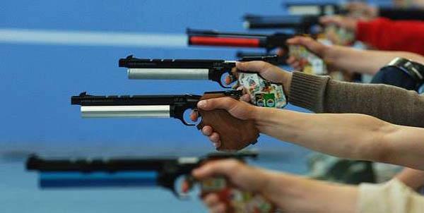 Стрельба из лука, арбалета или пневматического оружия, и даже турнир для компании до 10 человек в тире «Калибри»
