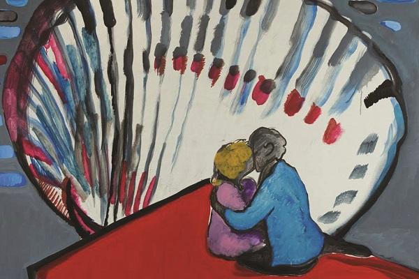 Выставка «Ирина Эльдарова. Девушки предпочитают нефтяников»