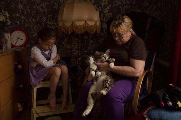 Выставка семейной фотографии «Best International Child & Family Photographers»