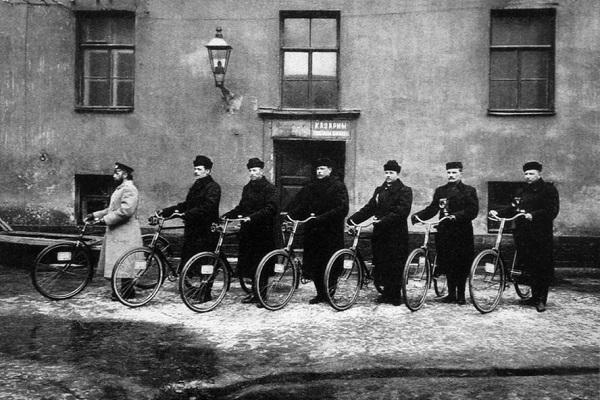 Фотовыставка «Россия. XX век в фотографиях: 1900–1917»
