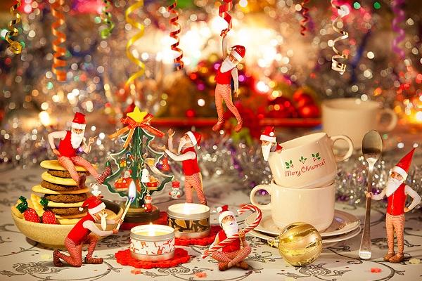 Рождественская ярмарка «Вокзал»