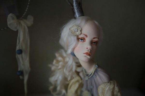 V московская международная выставка искусство куклы
