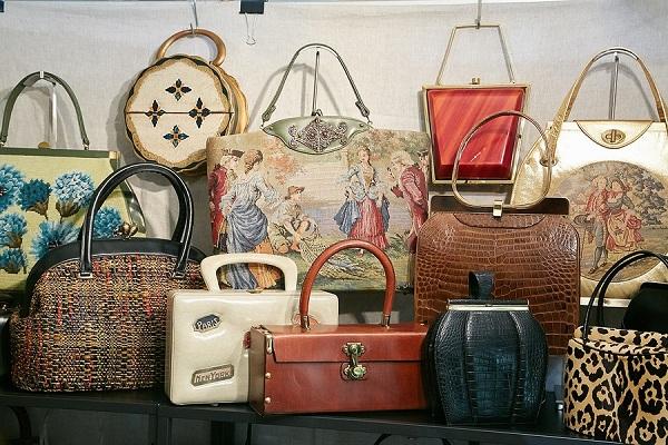 «Блошиный рынок» на Тишинке