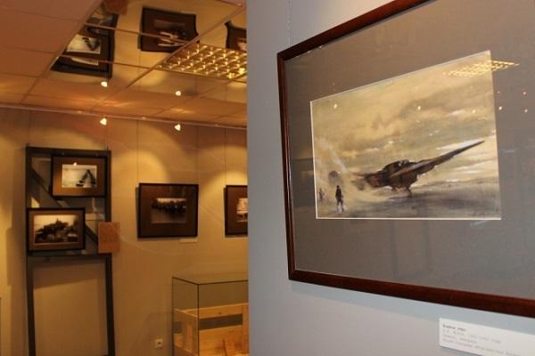 Выставка к 75-летию Сталинградской битвы – «Сталинград»