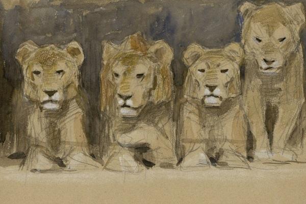 Выставка «Кошкин Дом, или Большая КотоВасия»